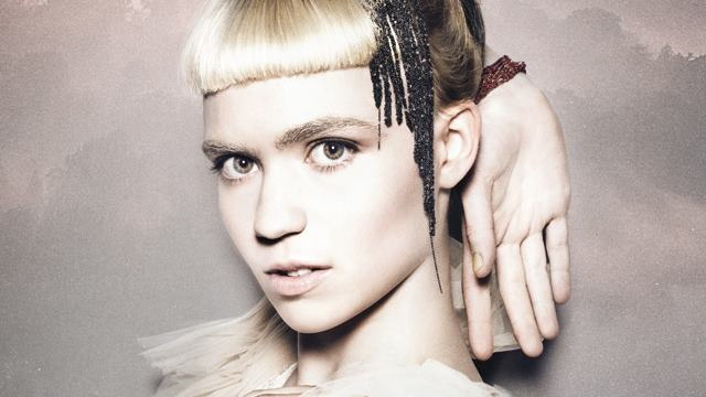 Escucha Genesis de Grimes, incluído en su próximo trabajo Visions