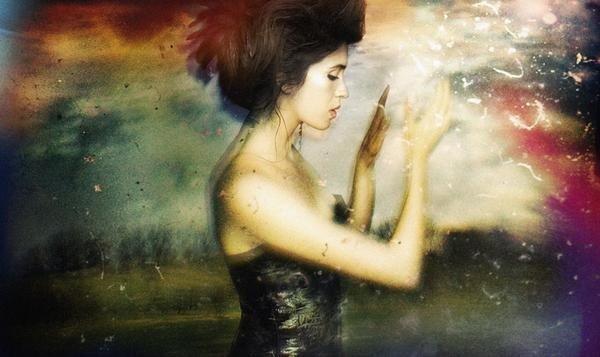 Xizi She Knows, quinto tema del esperadísimo nuevo proyecto de Imogen Heap… para 2013