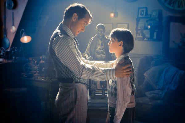 Oscar 2012. La invención de Hugo de Martin Scorsese acapara un total de once nominaciones