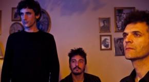 Nuevo video de Maga, El ruido que me sigue siempre