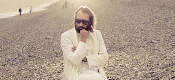 Avance de Pépito Blue, nuevo single del francés Sébastien Tellier