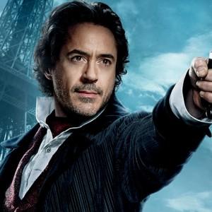 Sherlock Holmes: Juego de Sombras (2012)