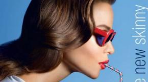 Sofía Vergara protagoniza la nueva campaña de Diet Pepsi