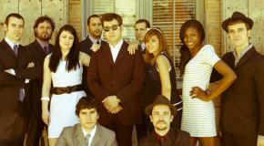 Eli Paperboy Reed y The Pepper Pots continúan promocionando su álbum conjunto