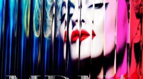 Madonna desvela la portada de su nuevo álbum M.D.N.A.