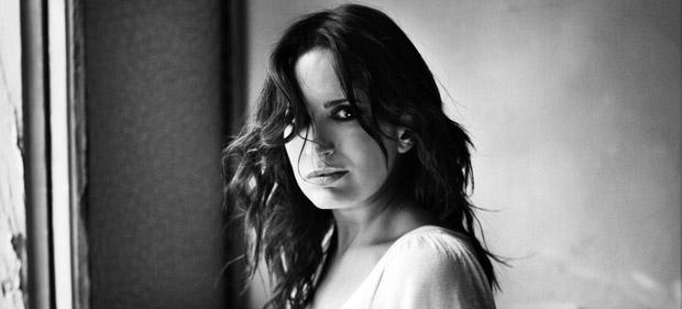 De qué lado estás, segundo single de Rebeca Jiménez