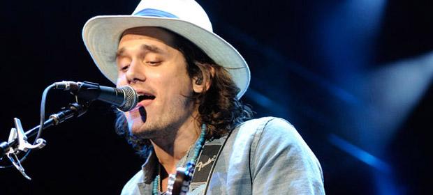Por fin podemos escuchar lo nuevo de John Mayer