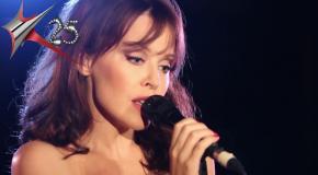 Kylie Minogue reversiona On A Night Like This para su nuevo álbum en directo