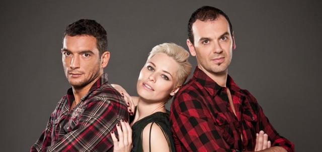 Soraya, reina de las pistas de baile europeas. Feeling You con Antoine Clamaran