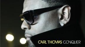 Carl Thomas – Conquer (VERVE/UMG, 2011)