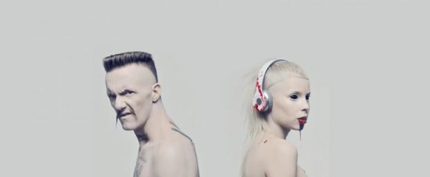 Sexo, drogas y rock&roll en el nuevo video de Die Antwoord