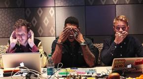 Usher alcanza su Clímax gracias a Diplo. Escucha su nuevo single