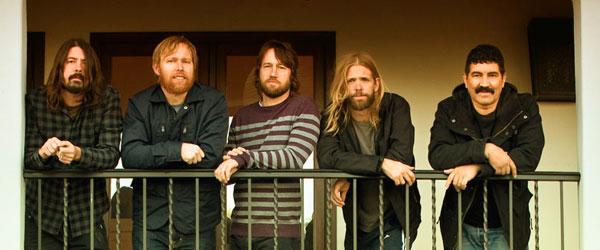 Foo Fighters presentan el video de These Days, rodado durante su gira por Australia y Nueva Zelanda