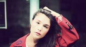 B-Welcomed: Presentamos a Jessie Ware