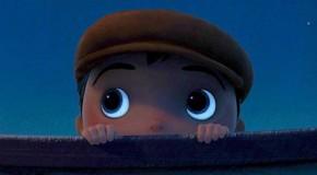 El corto de Pixar La Luna llegará a los cines el mismo día que Brave. Adelanto