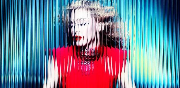 Madonna repite la fórmula del Confessions On A Dancefloor con Girl Gone Wild