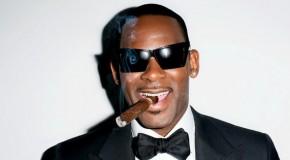 R. Kelly vuelve a dar muestras de estar en buena forma con su nuevo single, Share My Love