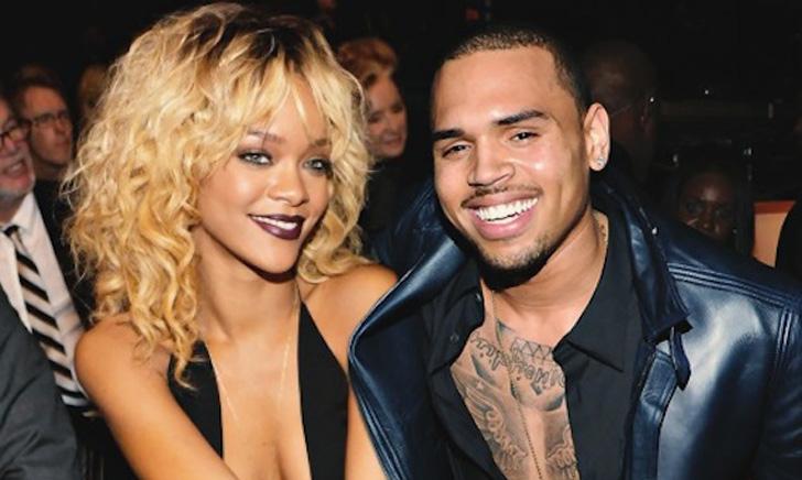 Sorprendente reencuentro de Rihanna y Chris Brown. Escucha sus dos colaboraciones