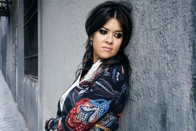Escucha un nuevo tema de Vanesa Martín incluído en su cuarto álbum Cuestión de piel