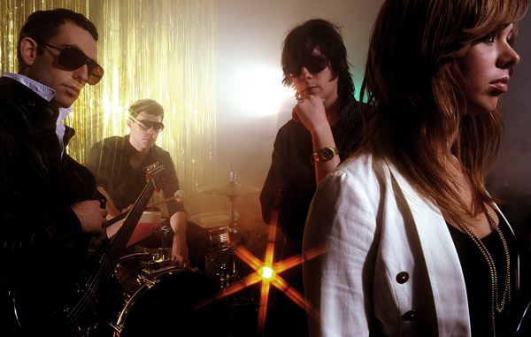 Sexto single de lo nuevo de Chromatics con THESE STREETS WILL NEVER LOOK THE SAME
