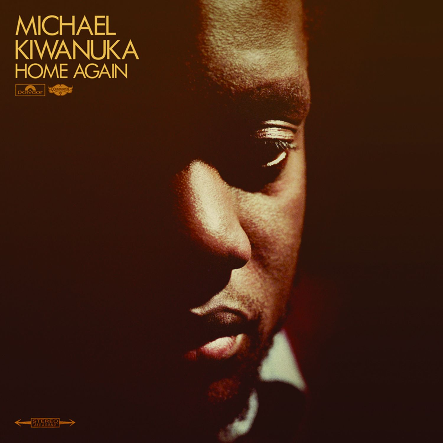 Michael Kiwanuka – Home Again (2012, Polydor/Communion Records)
