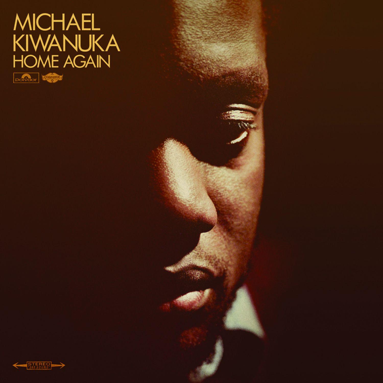 Michael Kiwanuka – Home Again (2012, Polydor/Communion Records)