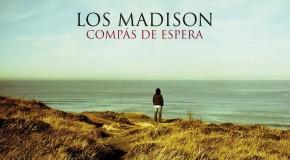 Los Madison – Compás de espera (Warner Music, 2012)
