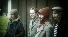 Sigur Rós continúan con su lado más experimental en el videoclip de Rembihnútur