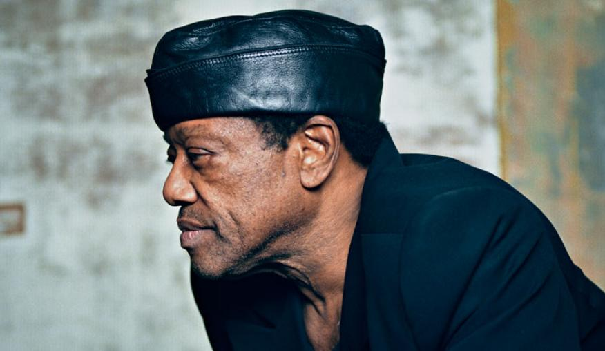 The Bravest Man In The Universe, single homónimo del nuevo trabajo de Bobby Womack