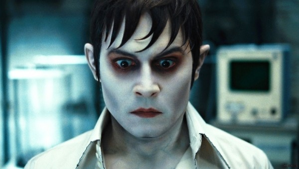 Trailer de Dark Shadows, el nuevo film de Tim Burton con Johnny Depp y Michelle Pfeiffer