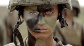 ¿Soldado Katy Perry? Ya puedes ver el videoclip de Part Of Me