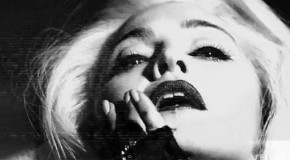 Madonna da a conocer un video para Justify My love de su gira MDNA