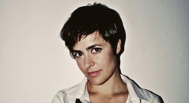 Maika Makovski adelanta nuevo trabajo con Language y anuncia gira para Abril