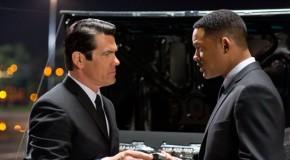 Trailer de Men In Black 3, el regreso de Will Smith a la gran pantalla
