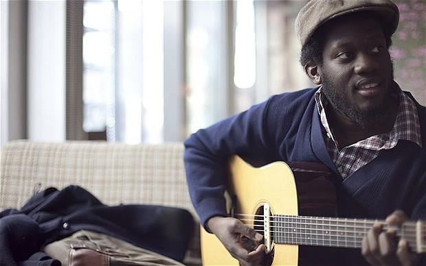 Michael Kiwanuka estrena videoclip para Bones