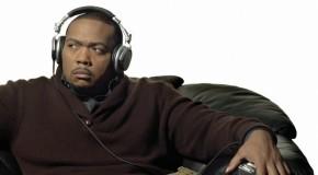 Timbaland adelanta la tercera entrega de Shock Value acompañado de Dev