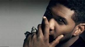 Usher da un giro a su sonido con Climax, producido por Diplo. Ya puedes ver el clip