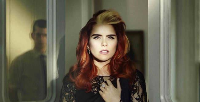 Paloma Faith continúa su dolorosa historia de amor con Just Be