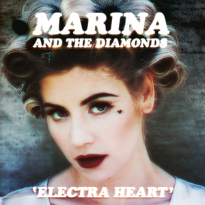 MARINA AND THE DIAMONDS – ELECTRA HEART (679 Recordings)