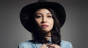 Georgina regresa con Rara, con Kim Fanló en la producción
