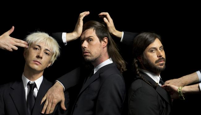 Liars anuncian su sexto álbum, WIXIW, y presentan el videoclip de No.1 Against The Rush