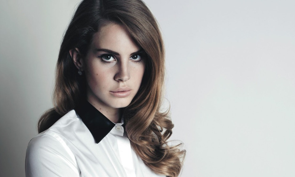 Escucha el medio tiempo Never Let Me Go, un inédito de Lana del Rey