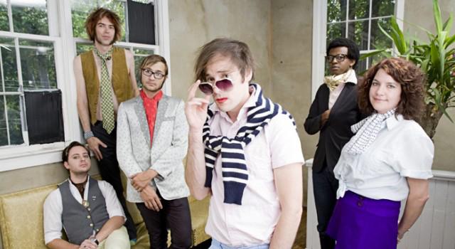 Of Montreal presentan el videoclip animado de Spiteful Intervention. Psicodelia marca de la casa