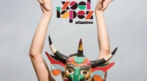 Xoel López – Atlántico (Esmerarte, 2012)
