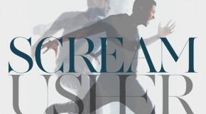 Usher estrena Scream, nuevo single de su próximo trabajo
