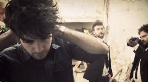 Supersubmarina, nominados a los MTV EMA, estrenan video para Canción de Guerra