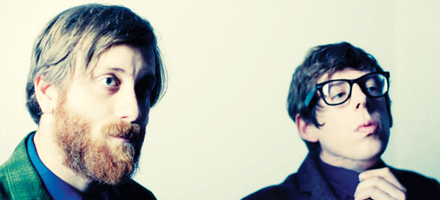 [AGENDA] Por fin se confirma, The Black Keys visitarán España