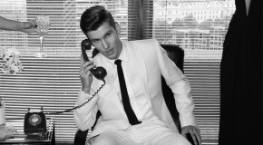 B-Welcomed: Presentamos a Willy Moon