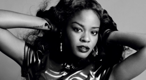 ¡Pleno al 4! Estrenado el video de 1991 de Azealia Banks