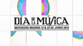 [Agenda] 12 nuevas confirmaciones para el Día de la Música: James Blake, La casa Azul, Mercury Rev…